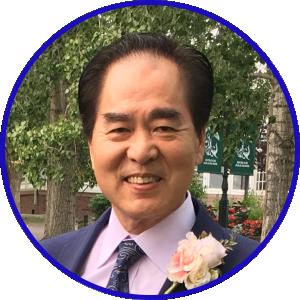 Rev. Leonard Lam