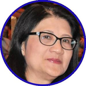 Pastor Angela Lau
